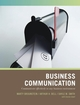 Book - Business Communication by Marty Brounstein