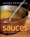 Book - Sauces by James Peterson