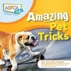 Book - ASPCA Amazing Pet Tricks