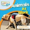 Book - ASPCA Animals at Work